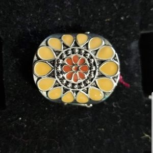 5 for $30 ~~ Paparazzi MOSAIC TILE ring